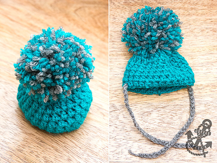 crochet hat for beginners
