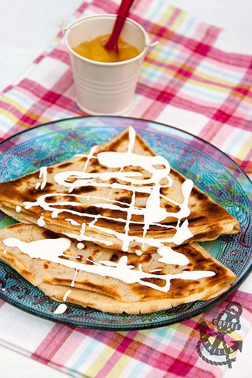 easy pancake day recipe