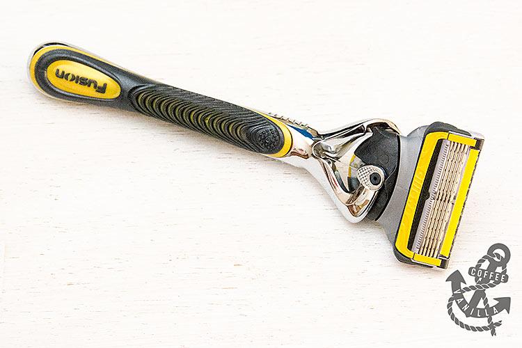 manual razors review