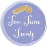 tea time recipes