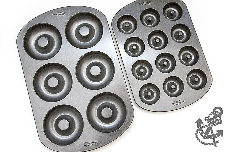 baking doughnuts tray pan uk