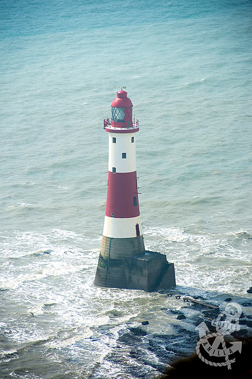 one of the oldest lighthouses in UK