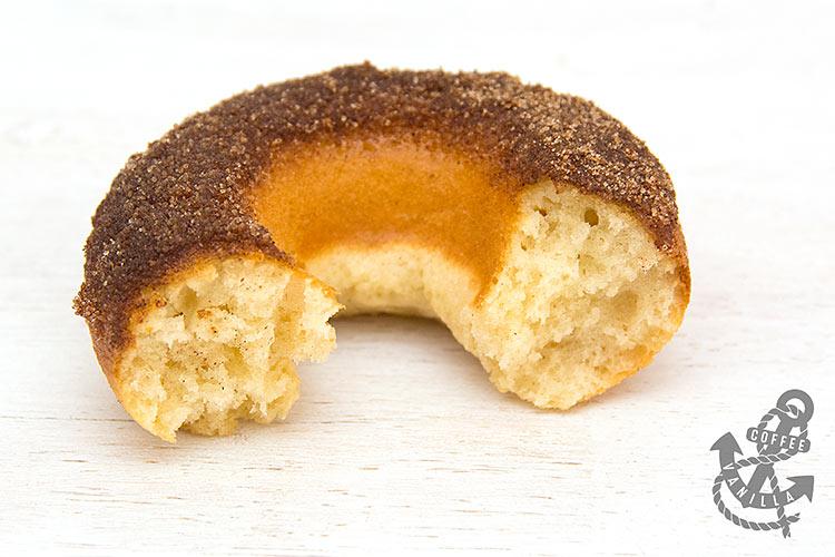 cinnamon donuts recipe