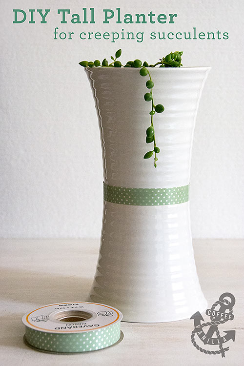 tall planter pots