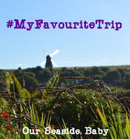 My Favourite Trip travel link-up