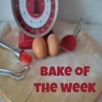 baking link up