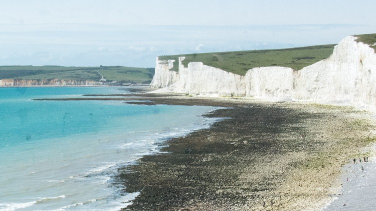 Birling Gap & The Seven Sisters