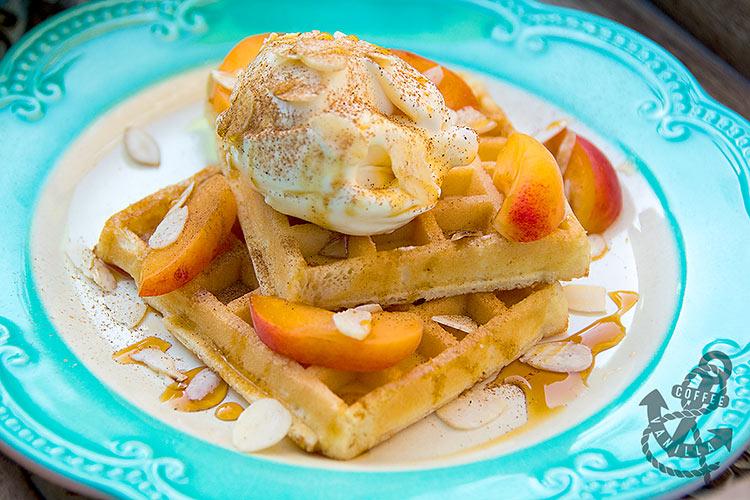 fancy breakfast recipes