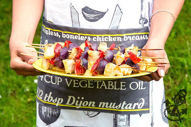 Dijon mustard recipes