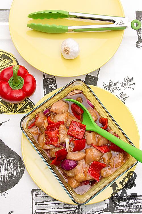classic bbq chicken recipes