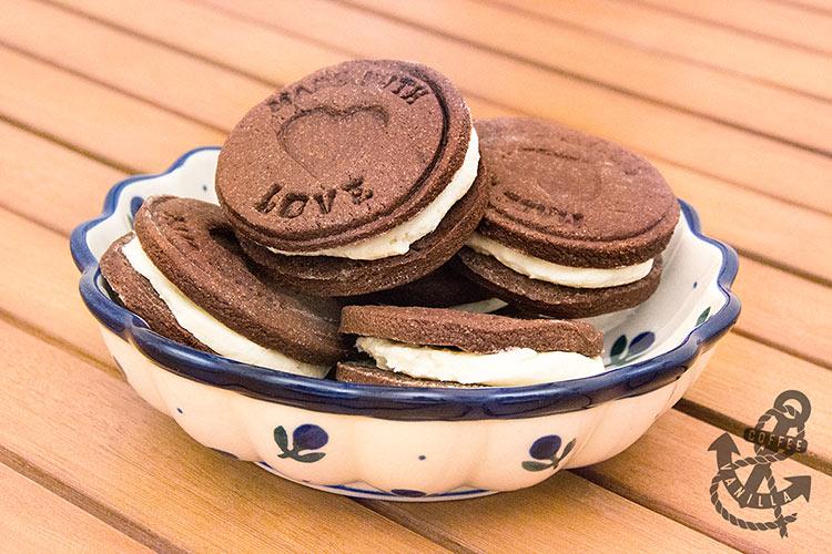 Oreo cookie recipe UK