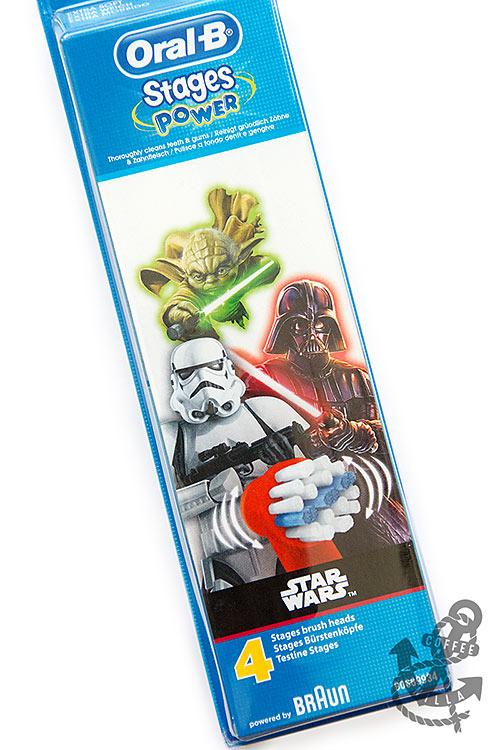 Oral B Star Wars