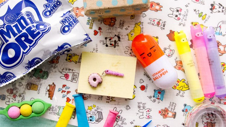 Ultimate Party Bags Ideas for Children