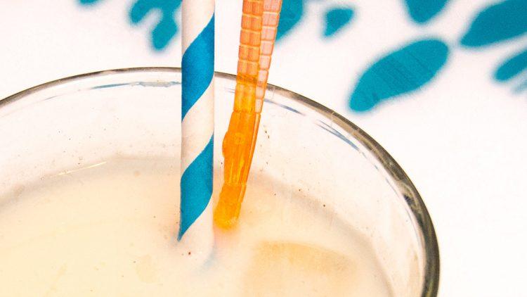 Coquito – Caribbean Rum Punch with Coconut Milk, Cinnamon & Nutmeg