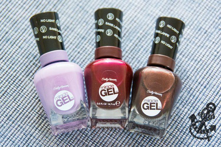nasties free nail gels