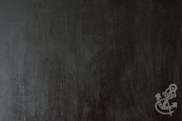 black wooden background for food photography