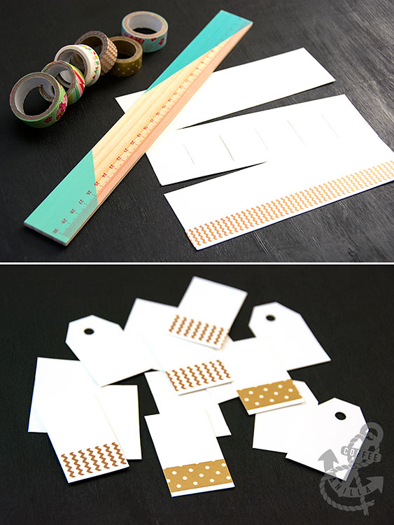 washi tape crafts craft ideas