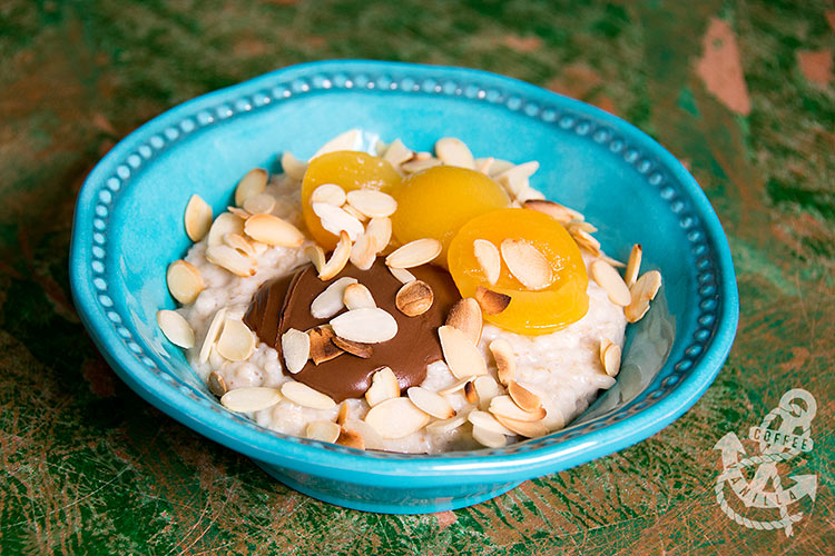 warming up breakfast ideas for cold days