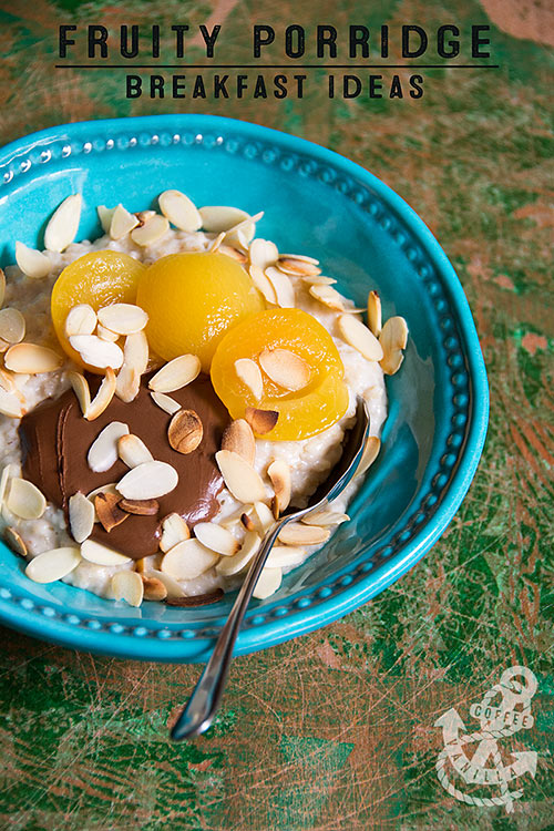 breakfast ideas for fussy eaters