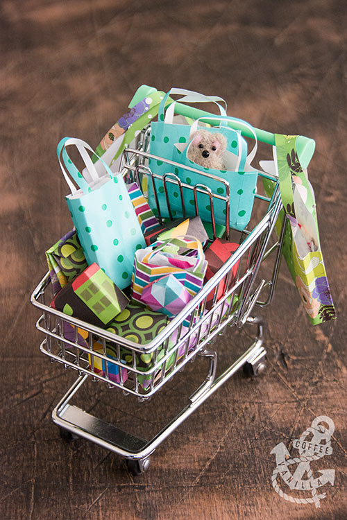 miniature-shopping-trolley