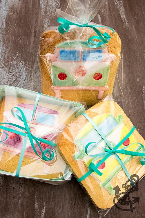 camper homemade gift diy edible gifts