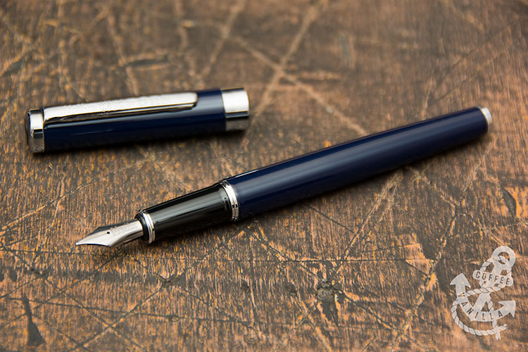 good quality fountain pen