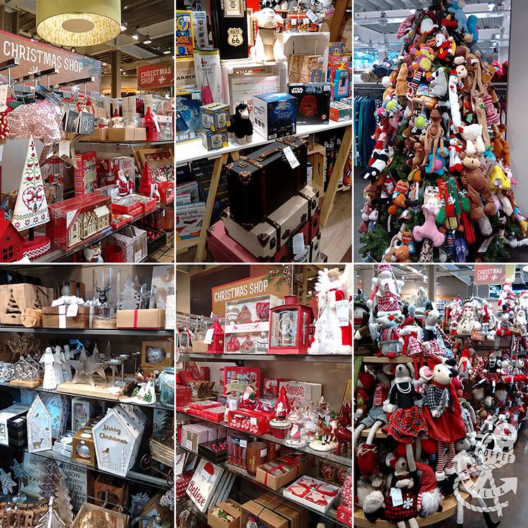 HomeSense UK Brighton store Churchill Square