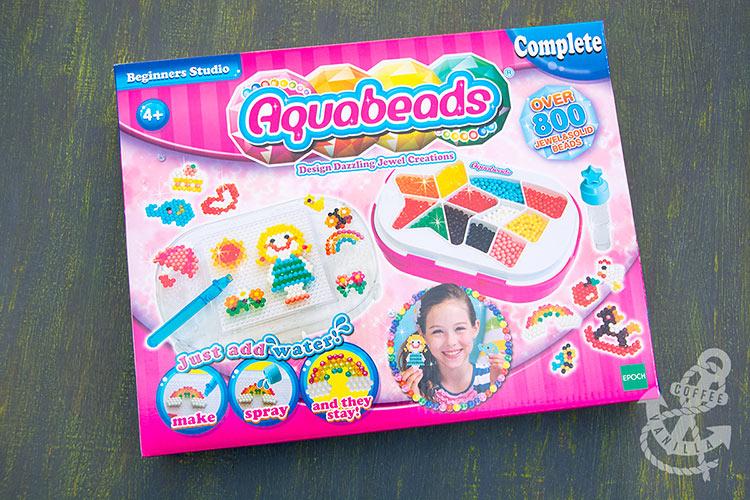 Aquabeads set for beginners