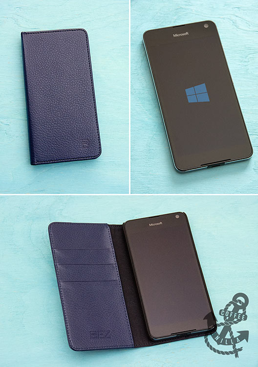 Windows phone with 2 sims