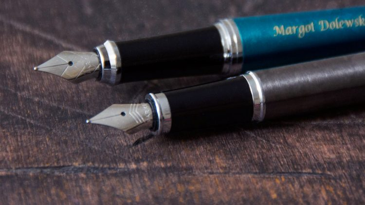 New Parker Urban and IM Fountain Pens from Pen Heaven – Review