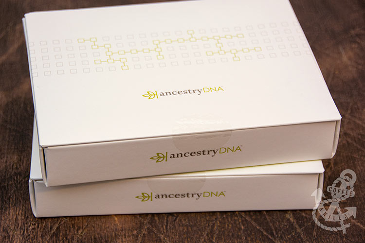 genealogy and dna testing