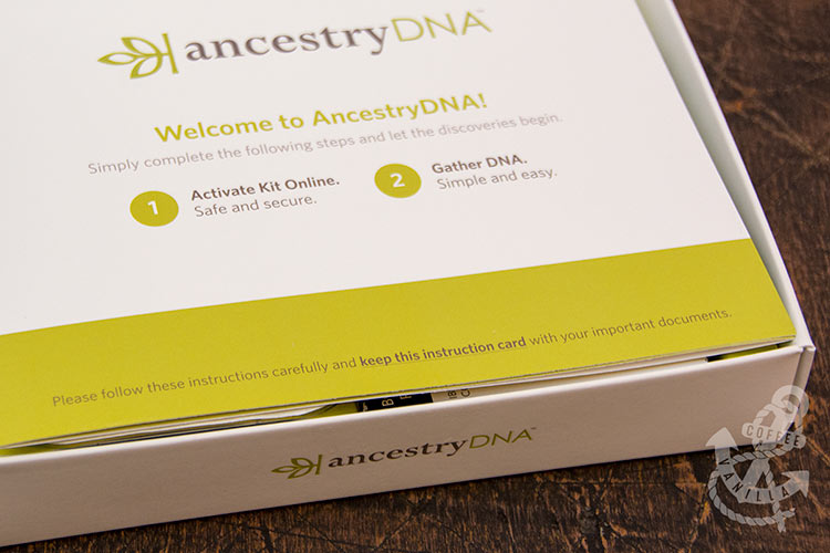 how does DNA test work