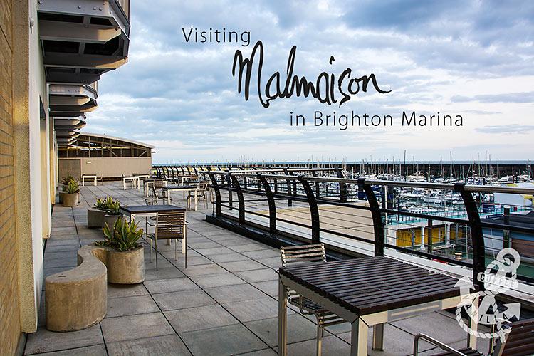 hotel in Brighton Marina