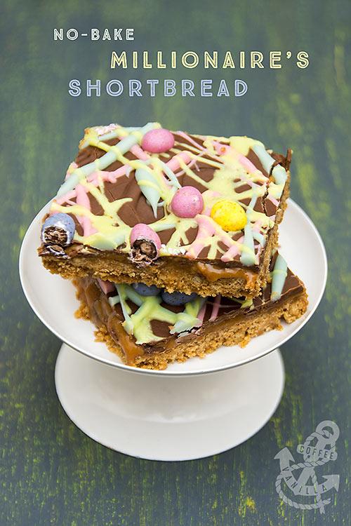 no bake dessert idea