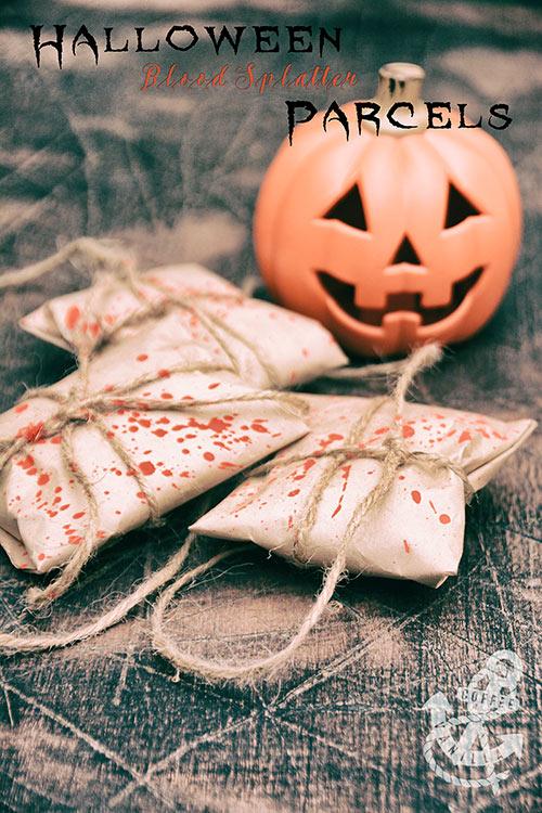 halloween treats, trick-or-treating