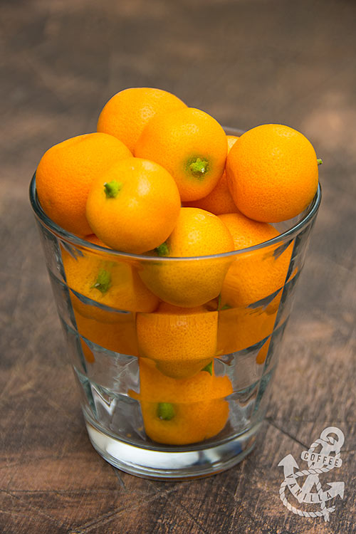 calamondin oranges recipe easy
