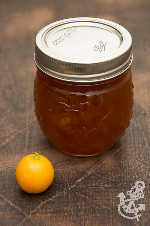 easy marmalade recipe