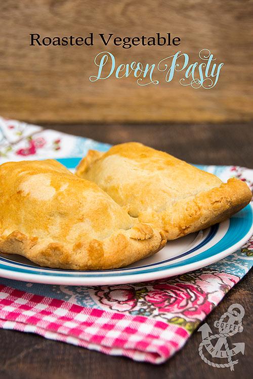 devon pasty recipe