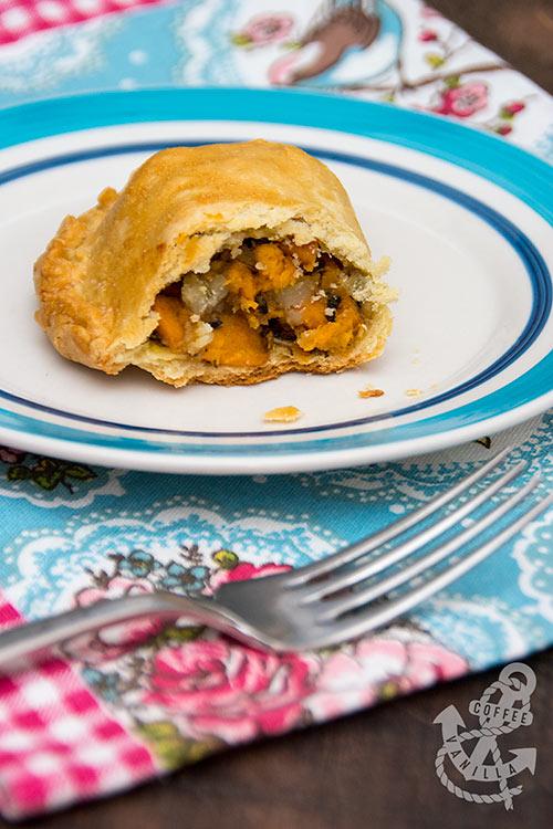 devon not cornish pasty recipe