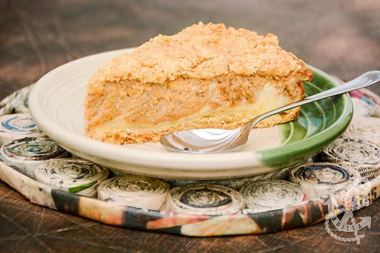 easy pumpkin pie cheesecake recipe