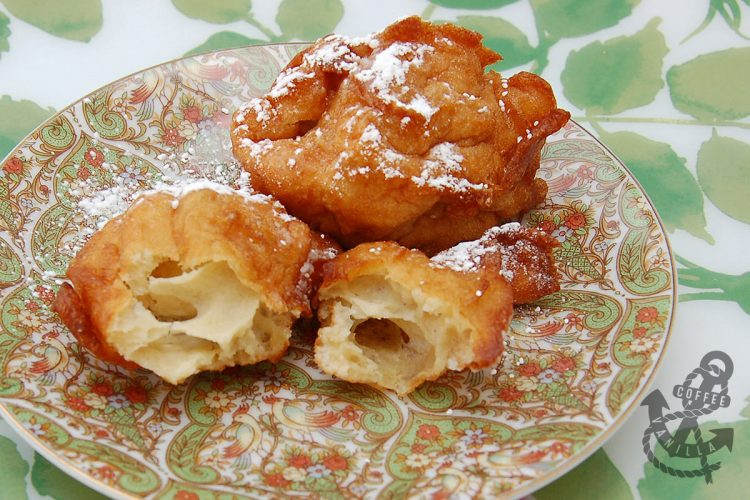 best fried donuts recipes