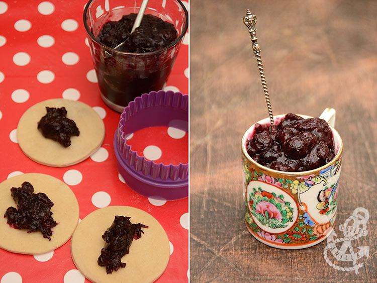 blueberry pierogi filling recipe