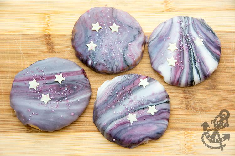 space cookies recipe