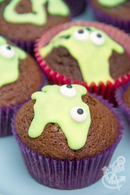 kids' party cupcakes recipe