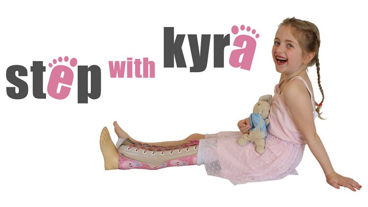 fundraiser for Kyra - 8-years old Brighton girl