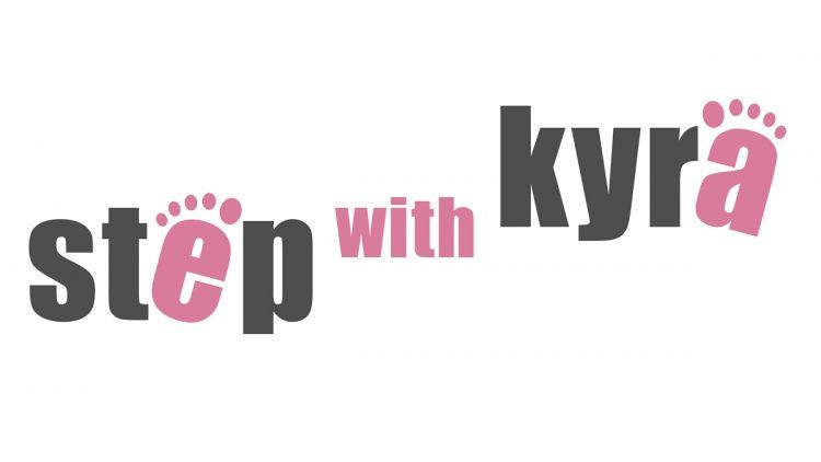 Step with Kyra