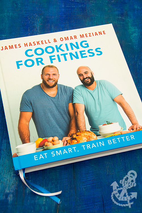 Cooking for Fitness book review