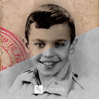Photo Retouch & Restoration Services